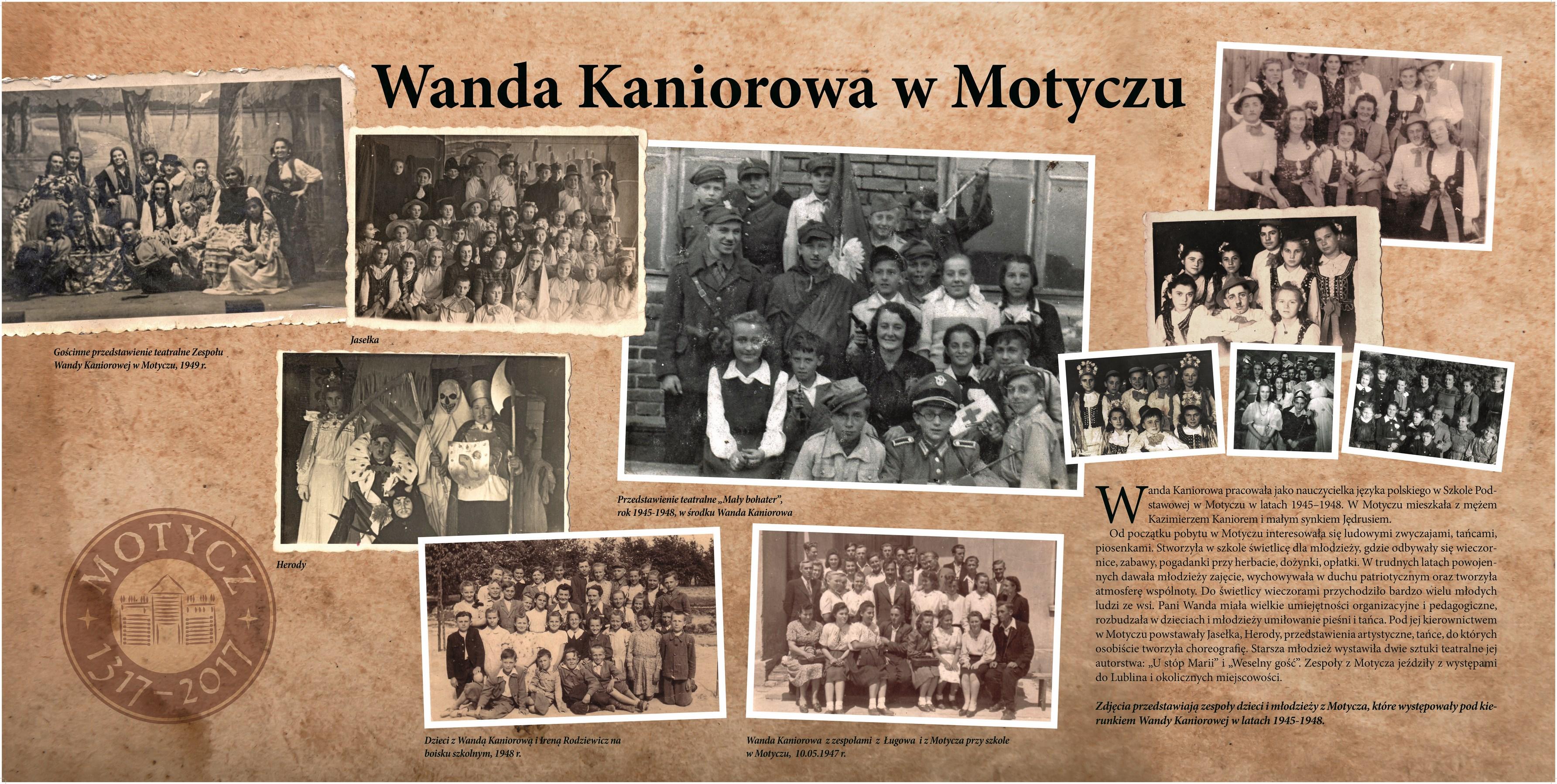 Wanda Kaniorowa