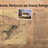 Historia Motycza w starej fotografii